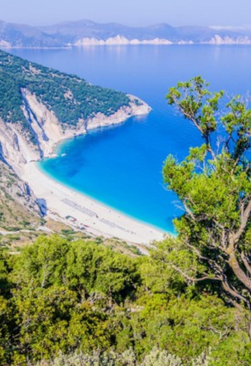 Anteprima Isole Greche