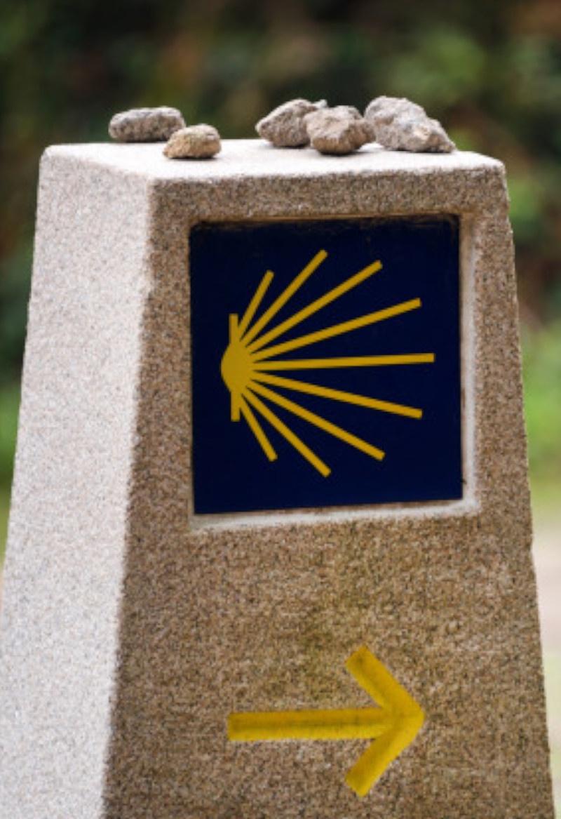 Anteprima Santiago di Compostela