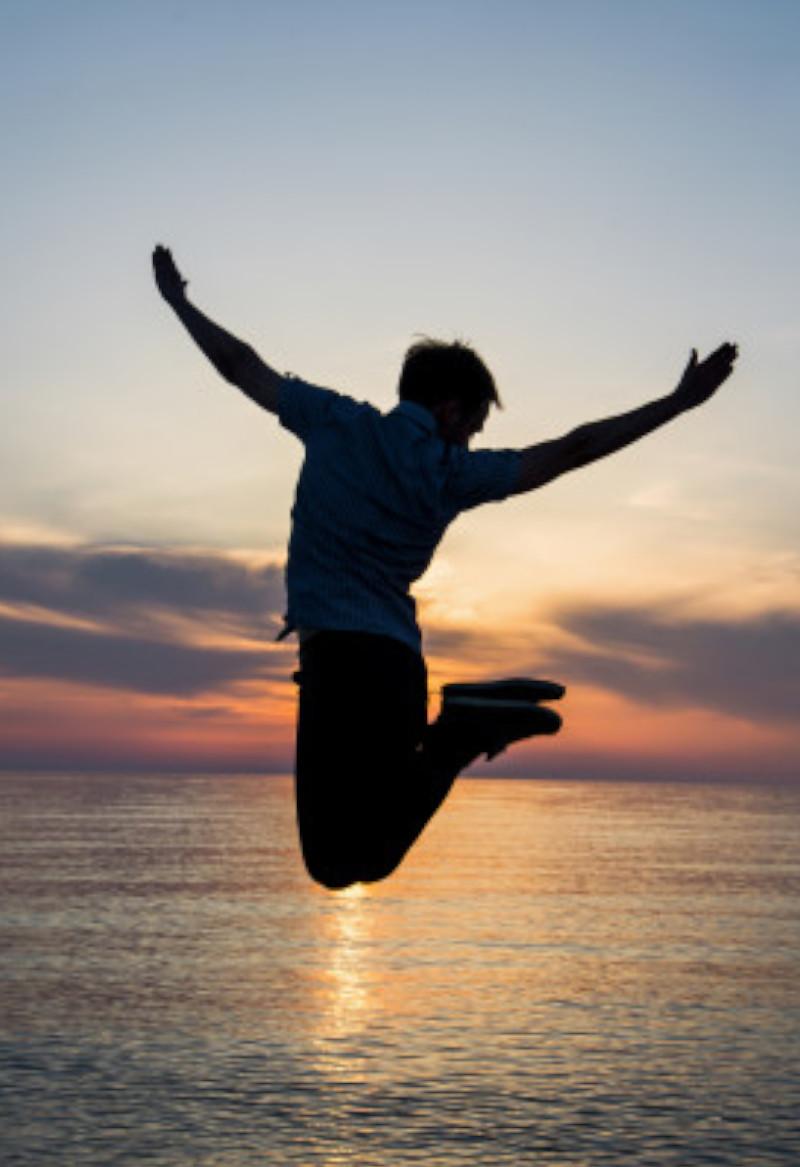 Sentirsi bene - Velaterapia